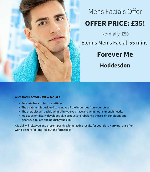 mens-facials-offer